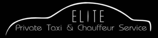 Elite Private Taxi & Chauffeur Service logo