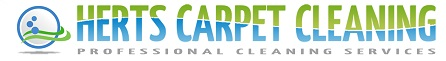 Herts Carpet Cleaning logo