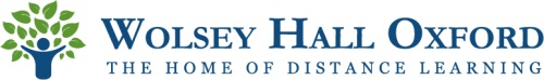 Wolsey Hall Oxford logo