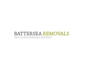 Battersea Removals logo
