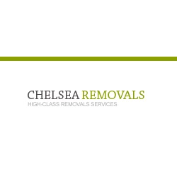 Chelsea Removals logo