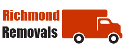 Richmond Removals logo