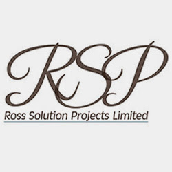 Ross Solution Projects logo