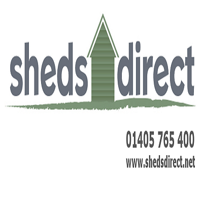 Sheds Direct logo