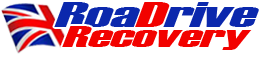 Roadrive Recovery logo