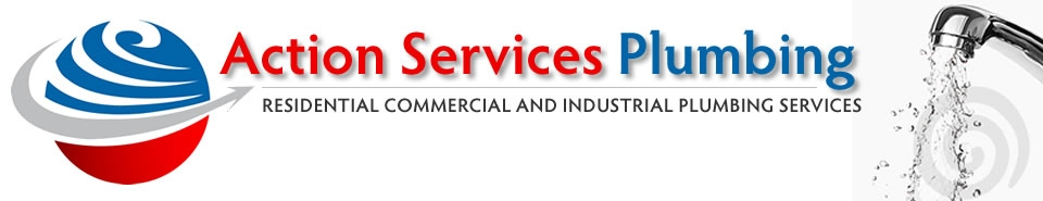 Action Services logo