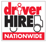 Driver Hire Franchise logo