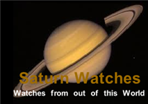 Sturn Watches logo