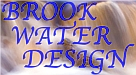 Brook Water Design logo