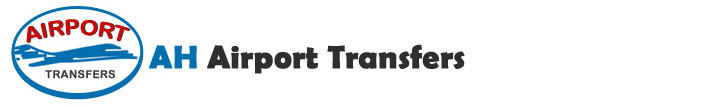All Airport Transfers UK logo
