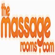 Mobile massage in London logo