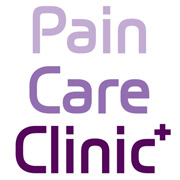 The Pain Care Clinic logo