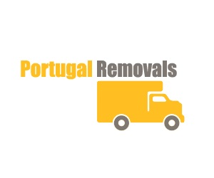 Portugal Removals logo