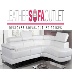 Leather Sofa Outlet logo