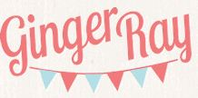 Ginger Ray Ltd logo