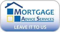 Mortgage Advice Services logo