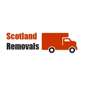 Removals to Scotland logo