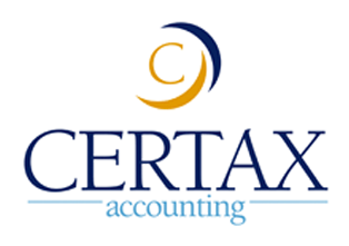 Certax Accounting (Reading) logo