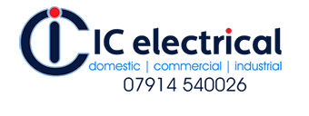 Electrician Halifax, IC Electrical logo