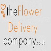 The Flower Delivery Company logo