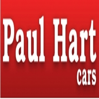 Paul Hart Cars logo