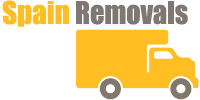 Spain Removals logo