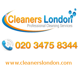 Cleaners London Ltd. logo