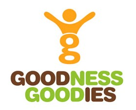 Goodness Goodies logo