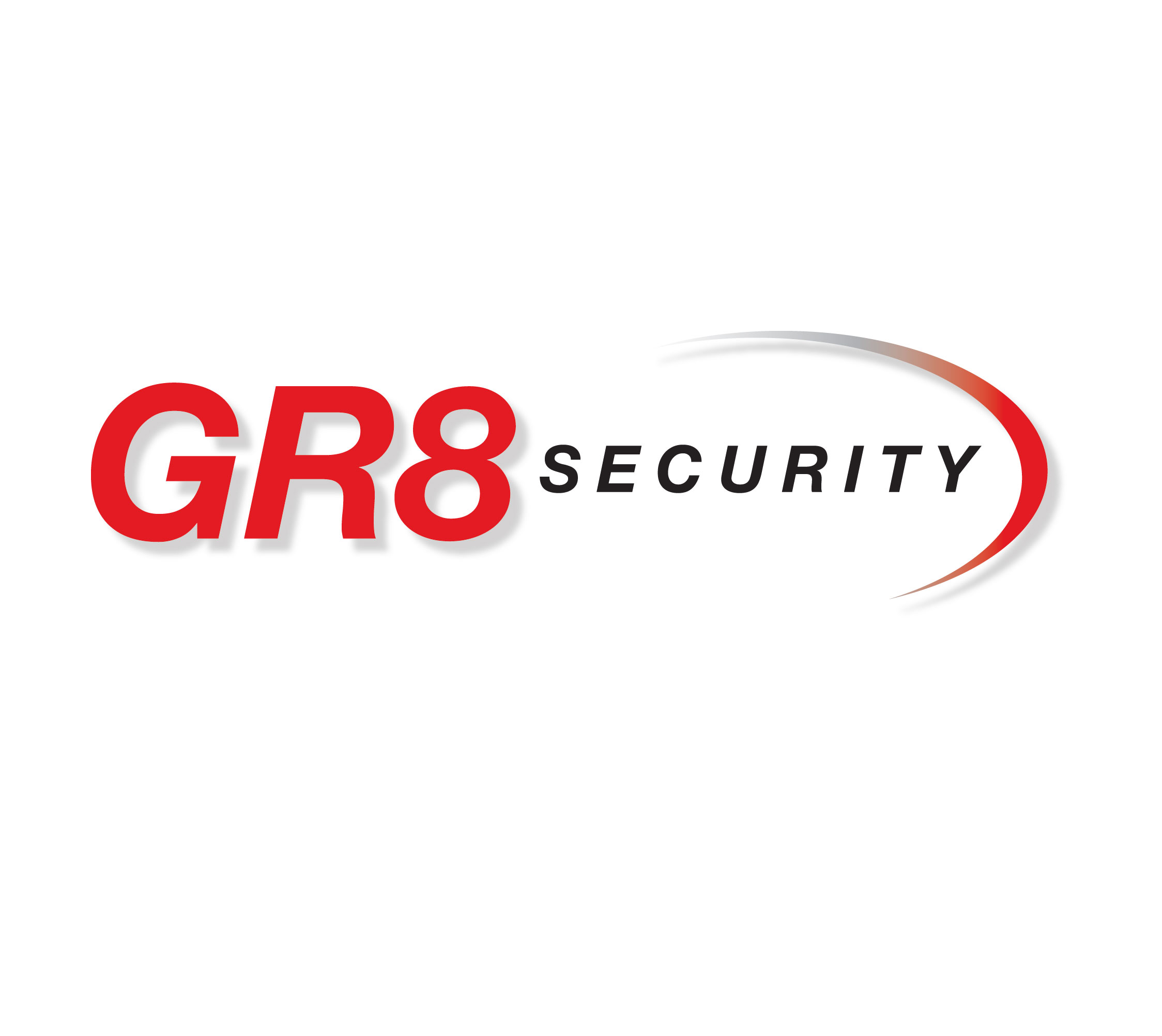 GR8 Security  logo