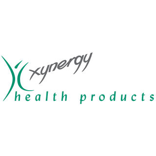 Xynergy Products Ltd. T/A Xynergy Health Products logo
