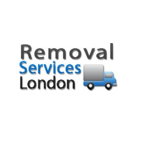 Removal Services London Ltd logo