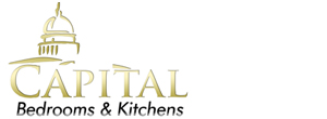 Capital Bedrooms & Kitchens Ltd. logo