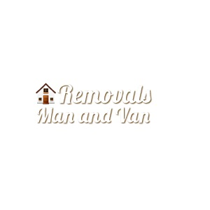 Removals Man and Van Ltd logo