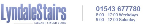 Lyndale Stairs logo