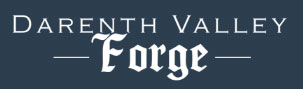Darenth Valley Forge logo