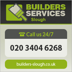 Builders Services Slough logo