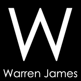Warren James Jewellers logo