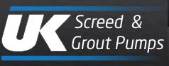 UK Screed & Grout Pumps logo