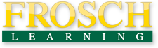 Frosch Learning Sales Consultants logo