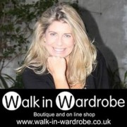 Walk in Wardrobe logo