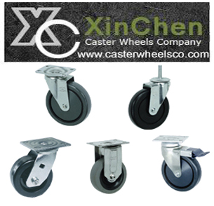 XinChen Hardware And Plastic Products Co.,Ltd logo