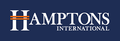 Hamptons International Sales logo