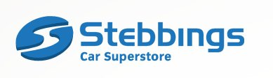 Stebbings Car Superstore logo