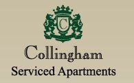 Collingham Serviced Apartment logo