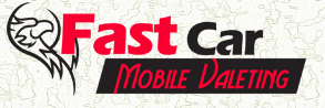 Fast Car Mobile Valeting logo