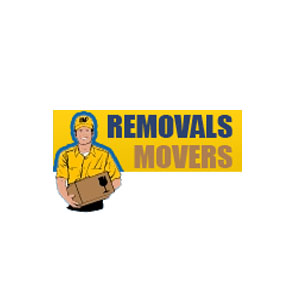Removals Movers logo
