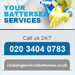 Your Battersea Services logo