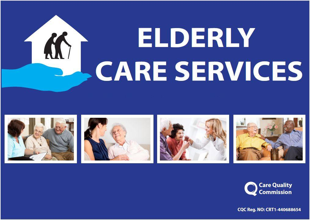 Elderly Care Services Limited logo