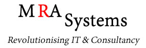 MRA Systems Limited logo