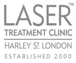 The Laser Treatment Clinic logo